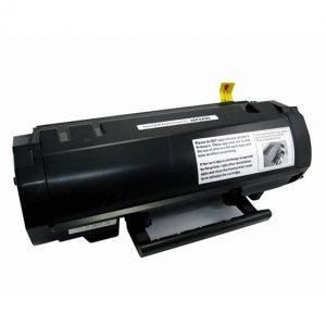 Cartus toner compatibil 51B2X00 20000 pagini black