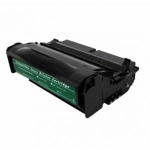 Cartus toner compatibil 12A8425 12000 pagini black - Retech