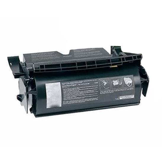 Cartus toner compatibil 12A67305 20000 pagini black - Retech