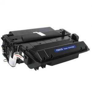 Cartus toner compatibil Q7551X 13000 pagini black - Retech