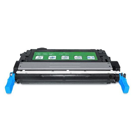 Cartus toner compatibil CB400A 7500 pagini black - Sky Print