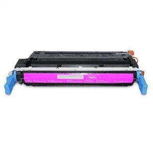 Cartus toner compatibil C9723A 8000 pagini magenta - Sky Print