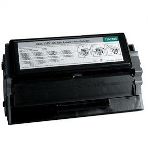 Cartus toner compatibil E220 6000 pagini black