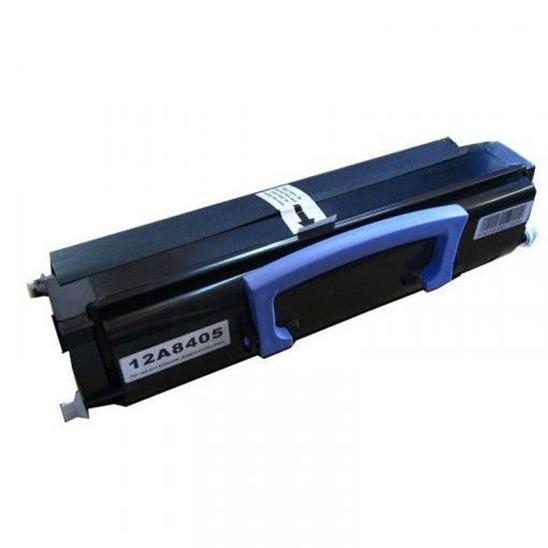 Cartus toner compatibil 34016HE, 12A8405 6000 pagini black - Retech