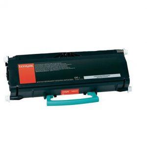 Cartus toner compatibil E460X21E 15000 pagini black - Retech