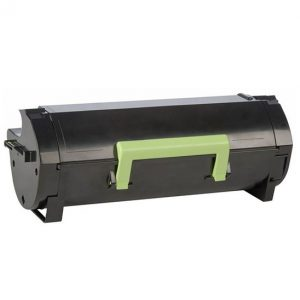 Cartus toner compatibil X463X21G 15000 pagini black - Retech