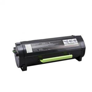 Cartus toner compatibil 50F2000 50F200E 1500 pagini black - Retech