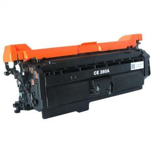 Cartus toner compatibil CE260A 8500 black - Retech