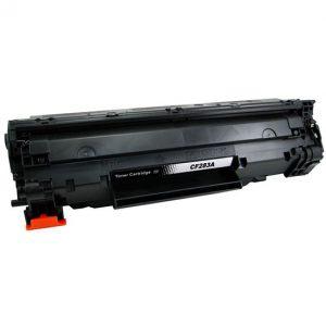 Cartus toner compatibil CF283A 1500 pagini black