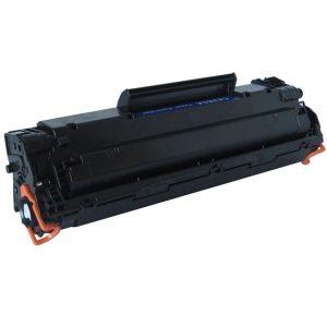 Cartus toner compatibil CE285A 1600 pagini black - Retech