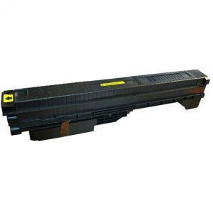Cartus toner compatibil C8552A 25000 pagini yellow