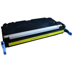 Cartus toner compatibil Q6472A 4000 pagini yellow