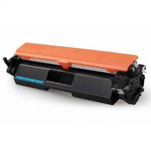 Cartus toner compatibil CRG-047 1600 pagini black - Retech