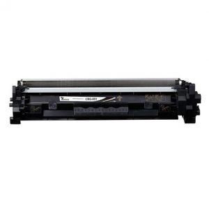 Cartus toner compatibil CRG-051 1700 pagini black - Retech
