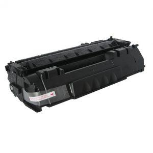 Cartus toner compatibil CRG-708/CRG-715/Q5949A/Q7553A 3000 pagini black - Retech
