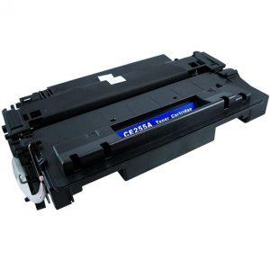 Cartus toner compatibil CRG-724/CE255A 6000 pagini black - Retech