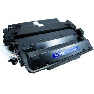 Cartus toner compatibil CRG-724H/CE255X 12500 pagini black - Retech