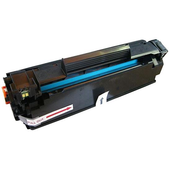 Cartus toner compatibil CRG-712/CRG-713/CRG-725 black