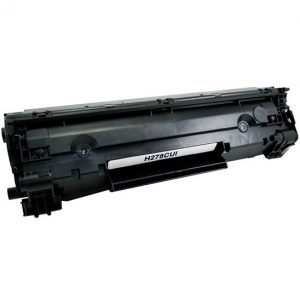 Cartus toner compatibil CRG-728/CE278A 2100 pagini black