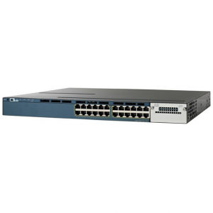 Catalyst WS-C3560X-24T-L Data LAN Base 10/100/1000 - Cisco