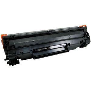 Cartus toner compatibil CF283X 2500 pagini black