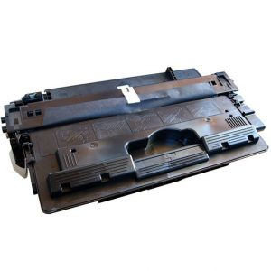 Cartus toner compatibil CF214X 17500 pagini black - Retech