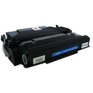 Cartus toner compatibil CF287X, CRG-041H 18000 pagini black - Retech