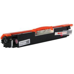 Cartus toner compatibil CE313 (HP126A), CF353A (130A), CRG729M 1000 pagini magenta - Retech