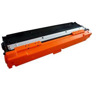 Cartus toner compatibil CE340A (HP651A) 13000 pagini black
