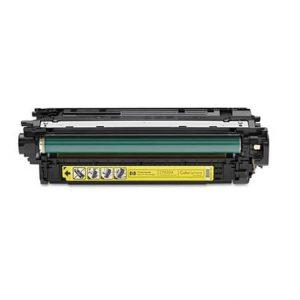 Cartus toner compatibil CF332A (654A) 15000 pagini yellow - Retech