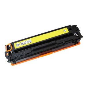 Cartus toner compatibil CRG-716Y 1500 pagini yellow - Retech