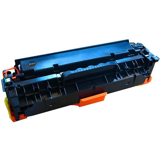 Cartus toner compatibil CRG-718BK 3500 pagini black - Retech