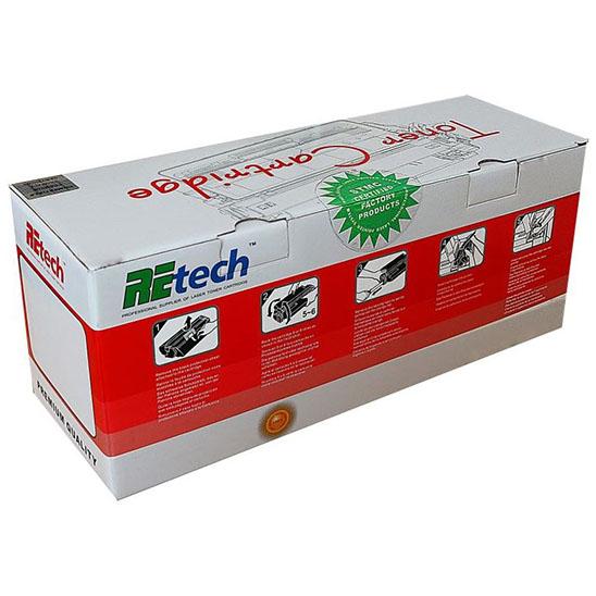 Cartus toner compatibil CRG-718C 2800 pagini cyan - Retech