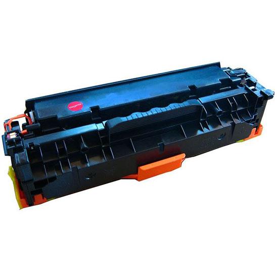 Cartus toner compatibil CRG-718M 2800 pagini magenta - Retech