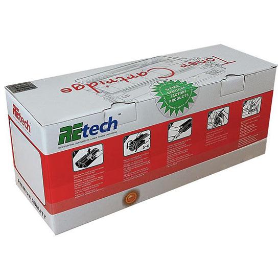 Cartus toner compatibil CRG-045HM, CF403X(HP201X) 2300 pagini magenta - Retech