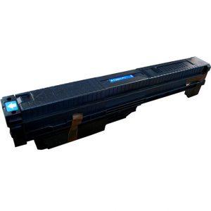 Cartus toner compatibil C-EXV16C, C- EXV17C 480 grame / 30000 pagini cyan