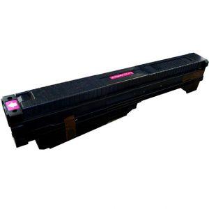 Cartus toner compatibil C-EXV16M, C- EXV17M 480 grame / 30000 pagini magenta