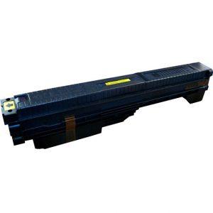 Cartus toner compatibil C-EXV16Y, C- EXV17Y 480 grame / 30000 pagini yellow