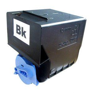 Cartus toner compatibil C-EXV21BK 550 grame / 26000 pagini black
