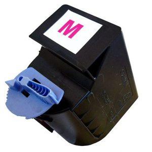 Cartus toner compatibil C-EXV21M 250 grame / 14000 pagini magenta