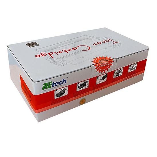 Cartus toner compatibil E250X22G 30000 pagini black - Retech