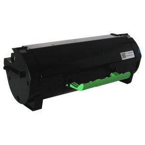 Cartus toner compatibil 50F2H00 (502H), 50F0HA0 (500HA) 5000 pagini black