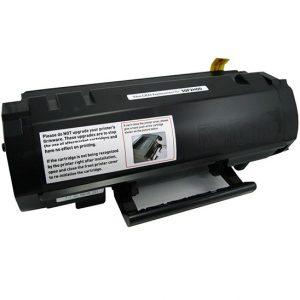 Cartus toner compatibil 50F2H00 (502H), 50F0HA0 (500HA) 5000 pagini black - Static Control