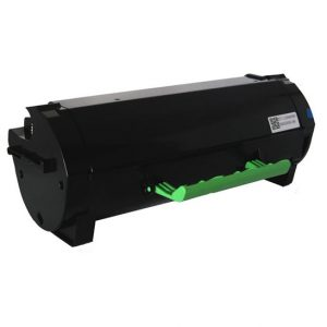 Cartus toner compatibil 50F2X00 (502X), 50F0XA0 (500XA) 10000 pagini black