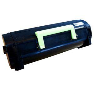 Cartus toner compatibil 50F2U00 (502U), 50F0UA0 (500UA) 20000 pagini black
