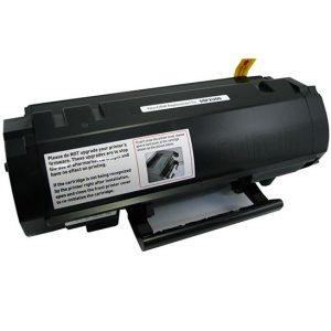 Cartus toner compatibil 50F2U00 (502U), 50F0UA0 (500UA) 20000 pagini black - Static Control