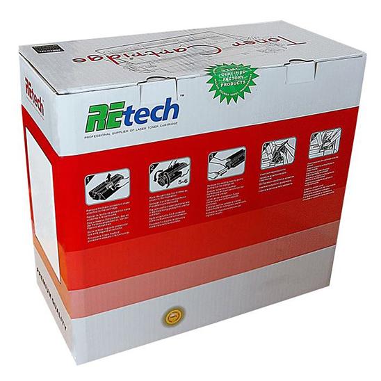 Cartus toner compatibil 12A7362 21000 pagini black - Retech