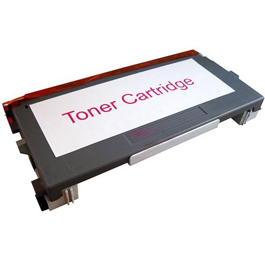 Cartus toner compatibil C500H2MG 3000 pagini magenta