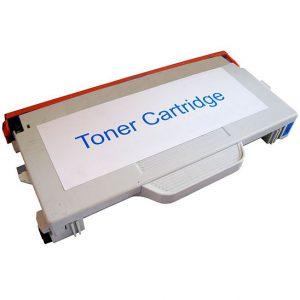 Cartus toner compatibil 20K0500 3000 pagini cyan