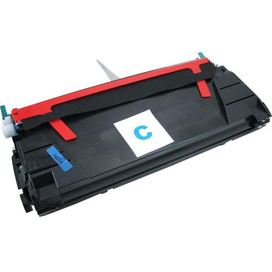 Cartus toner compatibil C5242CH 5000 pagini cyan